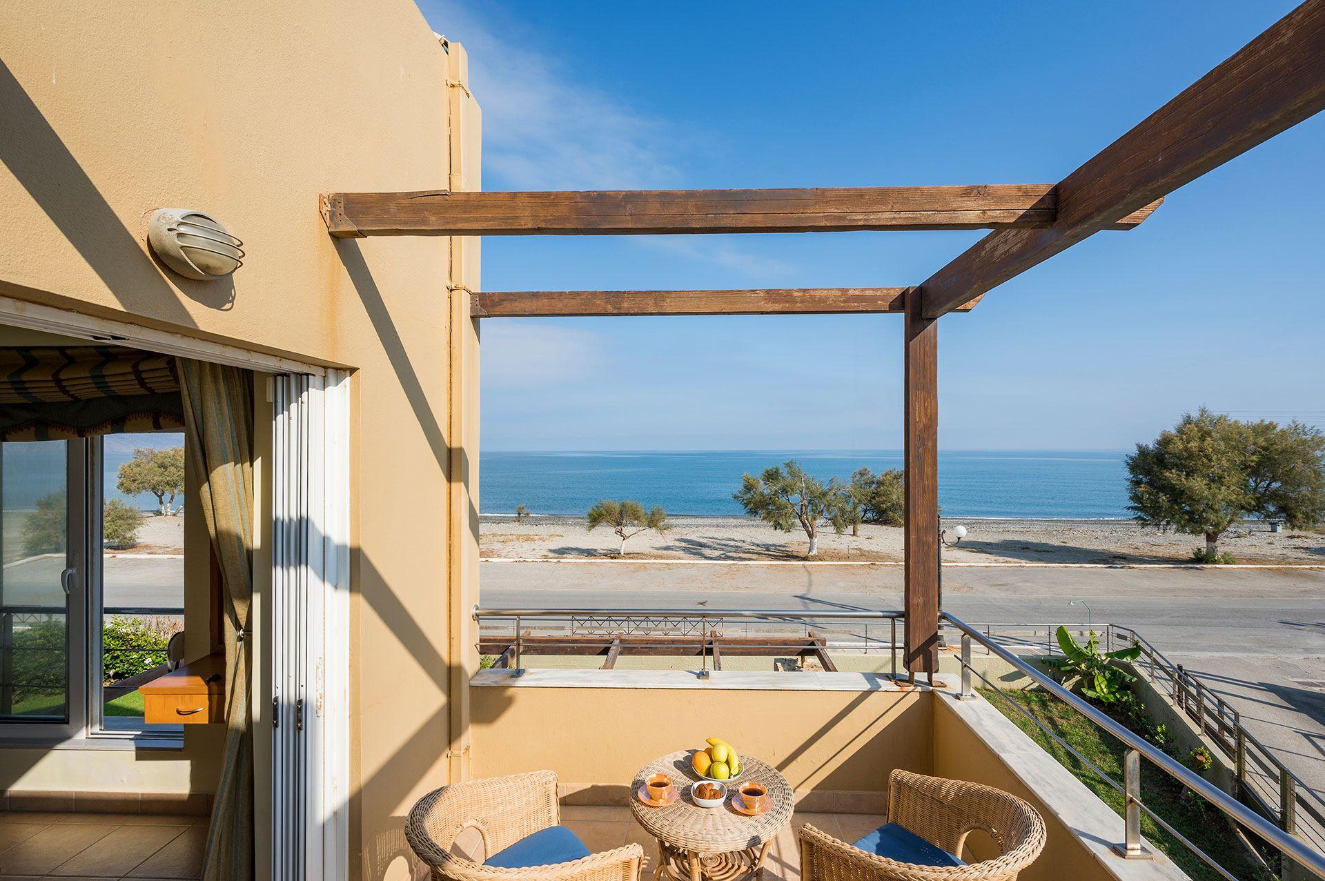 Athina Luxury Villas & Suites