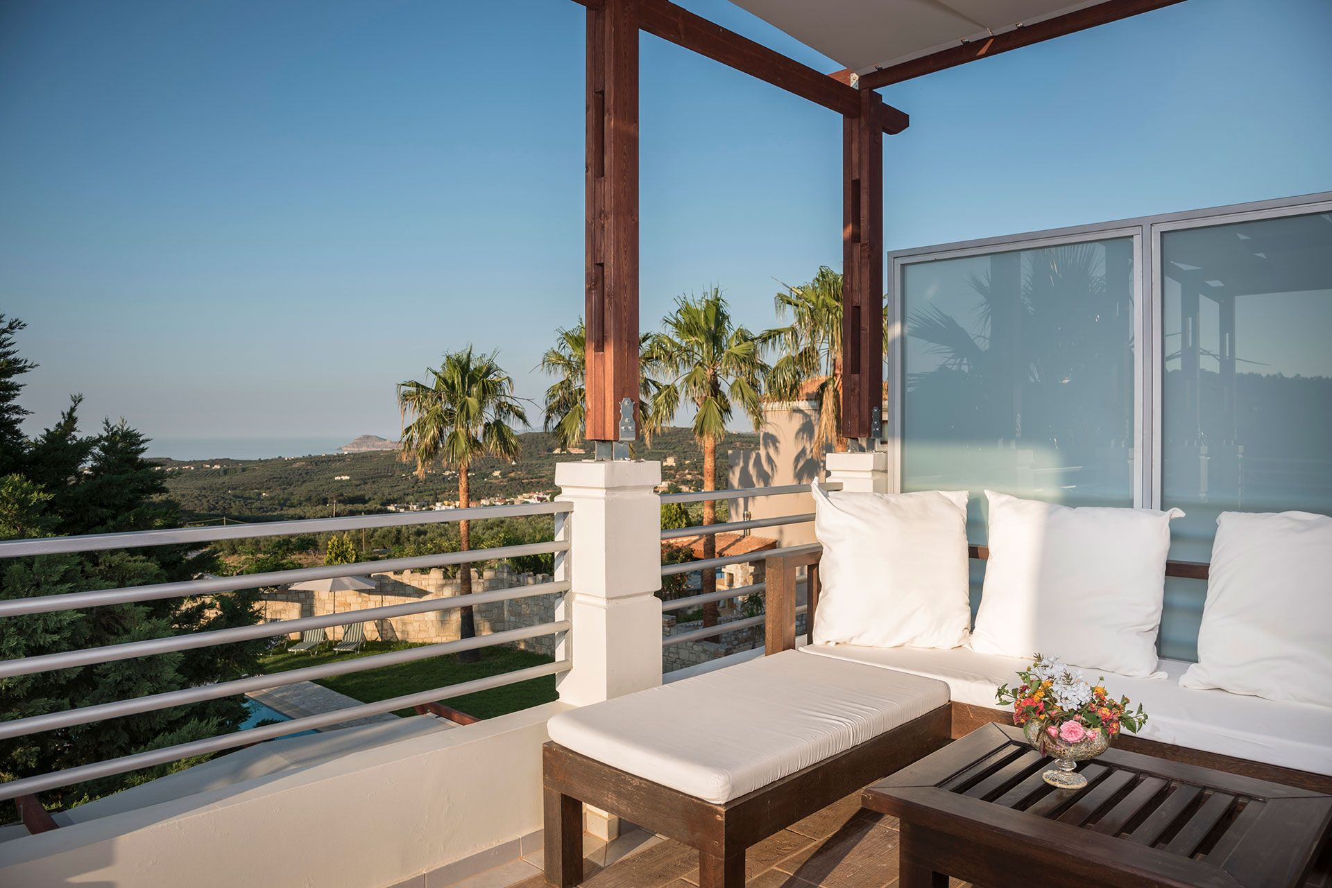 Athina Luxury Villas & Suites